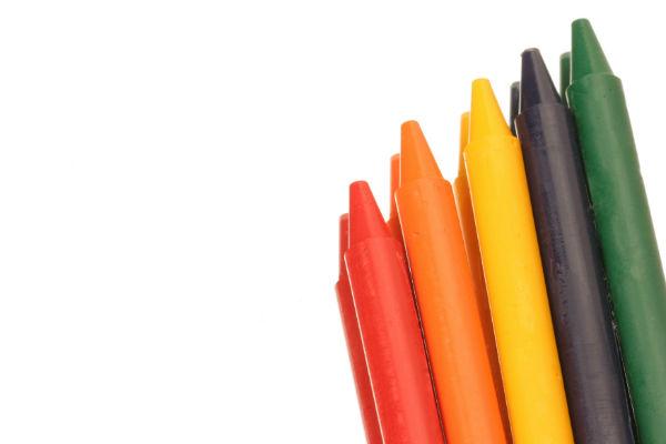 Broken Crayons Still Have Color